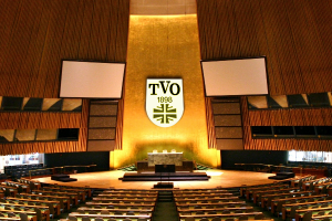 Mitgliederversammlung 2019 @ TVO-Häusle | Birkenfeld | Baden-Württemberg | Deutschland