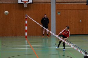 Faustball 1. Bundesliga Damen