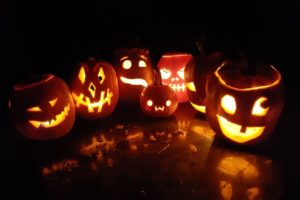 Abgesagt! – Einladung zum TVO-Kürbisschnitzen zu Halloween